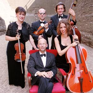Tiffany Ensemble