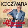 CD Werner Koczwara: Für eine Handvoll Trollinger
