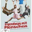 DVD Das Kom(m)ödchen: Irgendwas mit Menschen