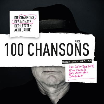 """Thomas Pigor Stellt Sein Buch """"100 Chansons"""" In Einem Kleinen Video Vor"""
