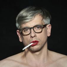 Deutscher Kabarettpreis 2017 Für Mathias Tretter!