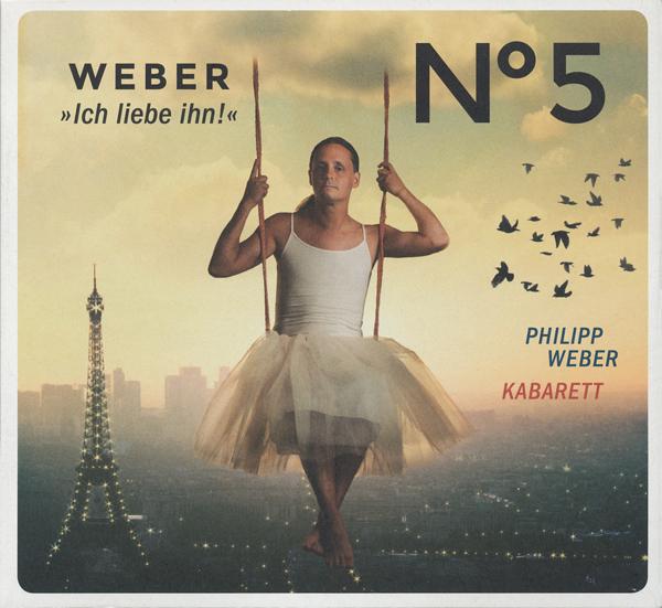 Weber No 5