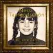 CD Nessi Tausendschön: 30 Jahre Zenit